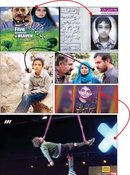 , مرگ در بازی تقلید, آخرین اخبار ایران و جهان و فید های خبری روز