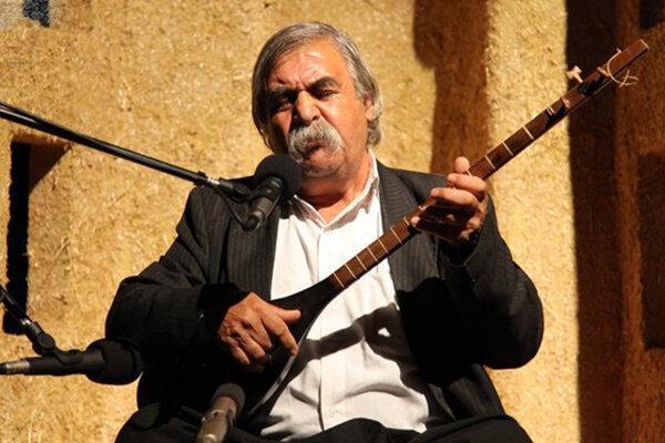 استاد طاهر یارویسی,اخبار هنرمندان,خبرهای هنرمندان,موسیقی