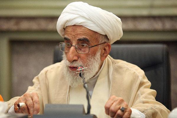آیتالله احمد جنتی,اخبار سیاسی,خبرهای سیاسی,اخبار سیاسی ایران