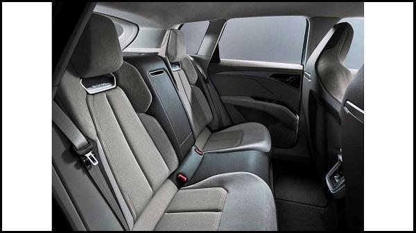 خودروی Q4 E Tron,اخبار خودرو,خبرهای خودرو,مقایسه خودرو