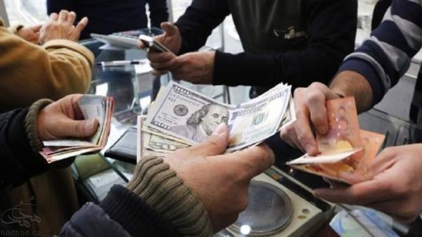 بازار ارز و دلار