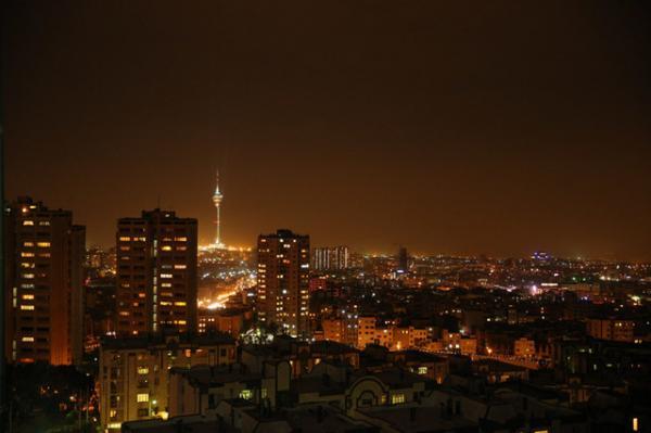 شهر تهران,اخبار اجتماعی,خبرهای اجتماعی,شهر و روستا