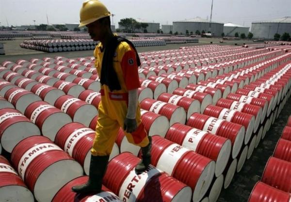 قیمت جهانی نفت امروز 1398/04/28