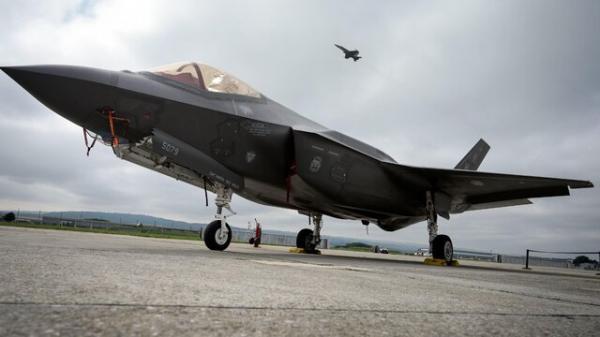 جنگندههای اف ۳۵,اخبار سیاسی,خبرهای سیاسی,خاورمیانه