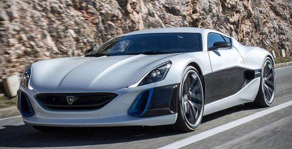 ارزانترین و گرانترین خودروهای الکتریکی,اخبار خودرو,خبرهای خودرو,مقایسه خودرو