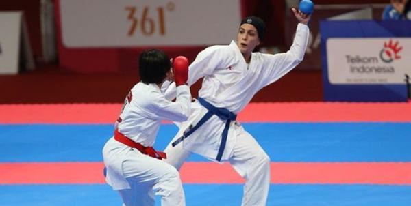 رقابت های کاراته قهرمانی آسیا ازبکستان,اخبار ورزشی,خبرهای ورزشی,ورزش