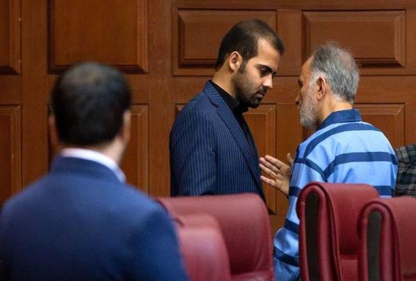 محمدعلی نجفی و مسعود استاد,اخبار اجتماعی,خبرهای اجتماعی,حقوقی انتظامی