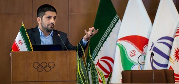 علیرضا دبیر,اخبار ورزشی,خبرهای ورزشی,کشتی و وزنه برداری