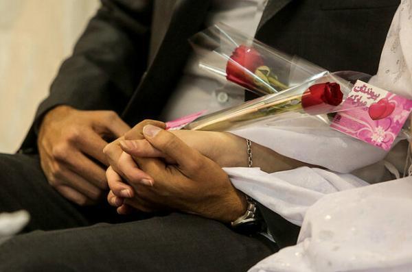 ازدواج,اخبار اجتماعی,خبرهای اجتماعی,خانواده و جوانان
