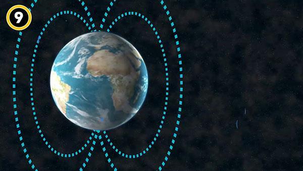 سیاره زمین,اخبار علمی,خبرهای علمی,طبیعت و محیط زیست