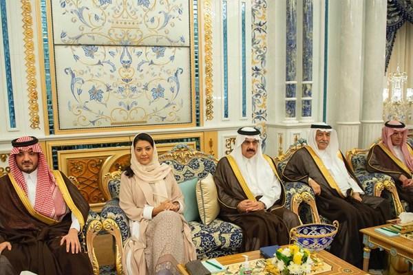 مایک پمپئو و سلمان بن عبدالعزیز آل سعود,اخبار سیاسی,خبرهای سیاسی,اخبار بین الملل