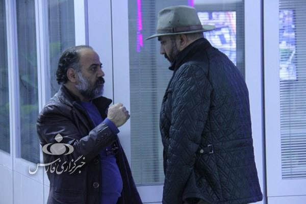 سریال گاندو,اخبار صدا وسیما,خبرهای صدا وسیما,رادیو و تلویزیون