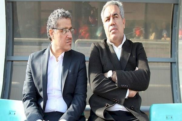 ایرج عرب,اخبار فوتبال,خبرهای فوتبال,لیگ برتر و جام حذفی
