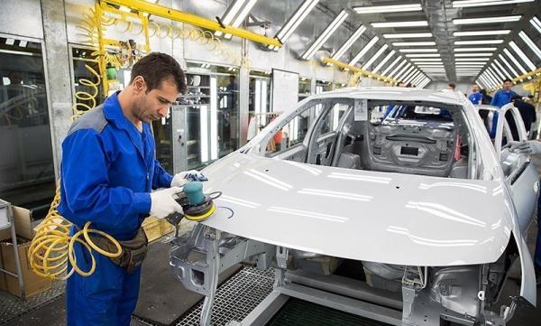 تولیدات ایران خودرو,اخبار خودرو,خبرهای خودرو,بازار خودرو