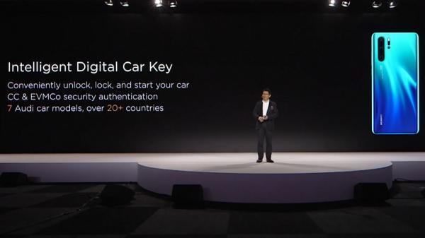 گوشی های سریHuawei P30,اخبار خودرو,خبرهای خودرو,مقایسه خودرو