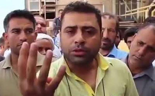 اسماعیل بخشی,کار و کارگر,اخبار کار و کارگر,اعتراض کارگران