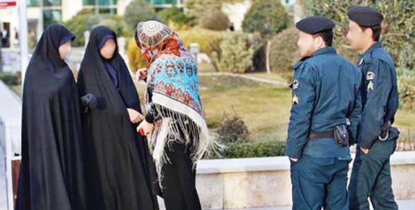 Risultati immagini per دادسرای ارشاد تهران