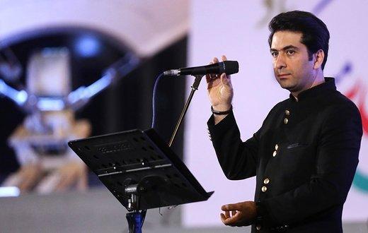 محمد معتمدی,اخبار هنرمندان,خبرهای هنرمندان,موسیقی