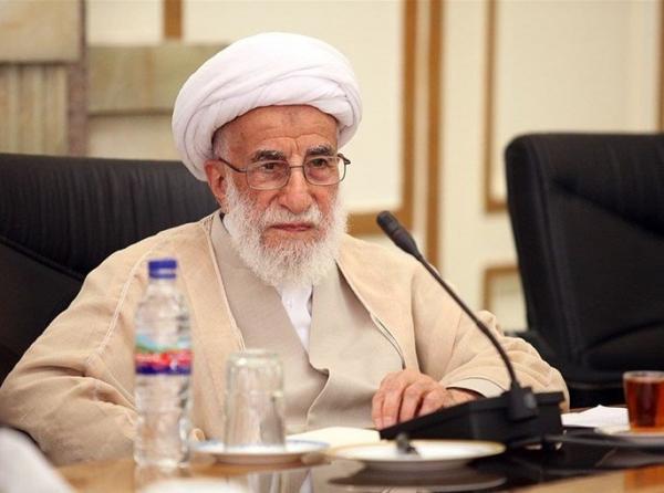 آیتالله جنتی,اخبار سیاسی,خبرهای سیاسی,اخبار سیاسی ایران