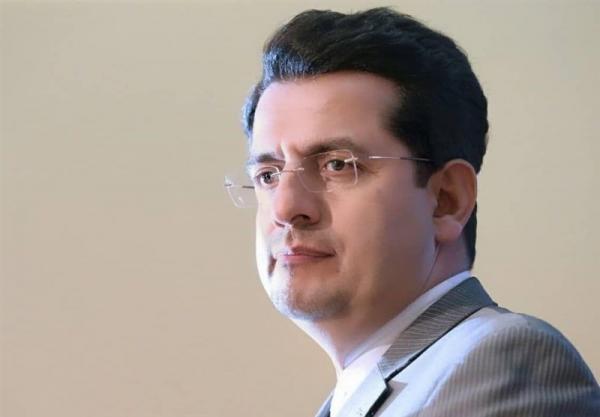 سید عباس موسوی,اخبار سیاسی,خبرهای سیاسی,سیاست خارجی