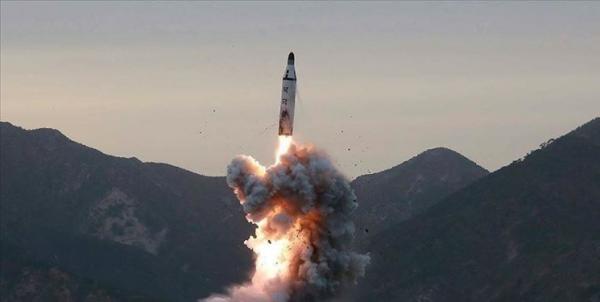 موشکهای کرهشمالی,اخبار سیاسی,خبرهای سیاسی,دفاع و امنیت