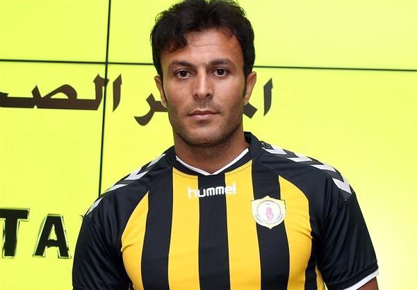 محمد طیبی,اخبار فوتبال,خبرهای فوتبال,حواشی فوتبال
