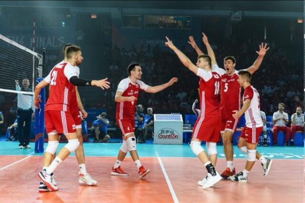 تیم ملی والیبال لهستان,اخبار ورزشی,خبرهای ورزشی,والیبال و بسکتبال