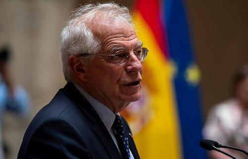 جوزف بورل,اخبار سیاسی,خبرهای سیاسی,سیاست خارجی