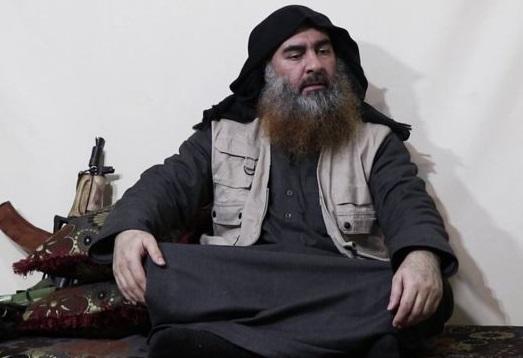 ابوبکر البغدادی,اخبار سیاسی,خبرهای سیاسی,اخبار بین الملل