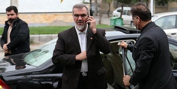 محمد رویانیان,اخبار فوتبال,خبرهای فوتبال,حواشی فوتبال