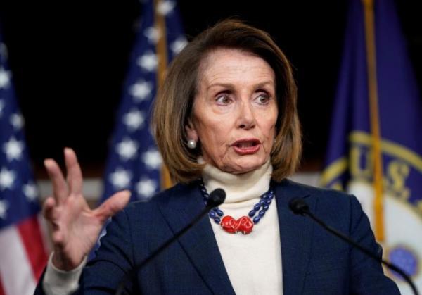 نانسی پلوسی,اخبار سیاسی,خبرهای سیاسی,اخبار بین الملل