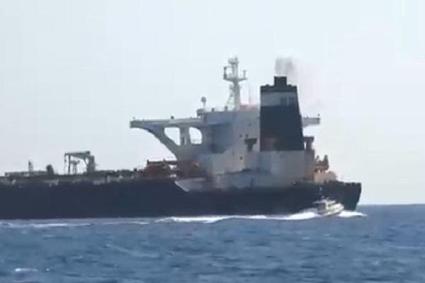 نفتکش مفقود شده در تنگه هرمز,اخبار سیاسی,خبرهای سیاسی,خاورمیانه