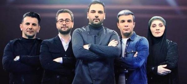 مسابقه عصرجدید,اخبار صدا وسیما,خبرهای صدا وسیما,رادیو و تلویزیون