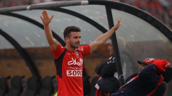 سروش رفیعی,اخبار فوتبال,خبرهای فوتبال,لیگ برتر و جام حذفی