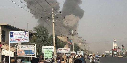 انفجار در قندهار,اخبار افغانستان,خبرهای افغانستان,تازه ترین اخبار افغانستان