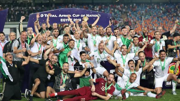 دیدار تیم ملی الجزایر و سنگال,اخبار فوتبال,خبرهای فوتبال,اخبار فوتبال جهان