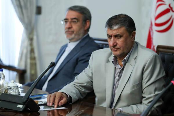 محمد اسلامی و وزیر کشور,اخبار اقتصادی,خبرهای اقتصادی,مسکن و عمران