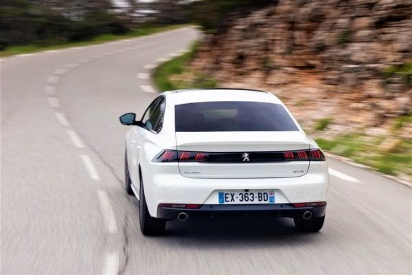پژو 508 مدل 2019,اخبار خودرو,خبرهای خودرو,مقایسه خودرو