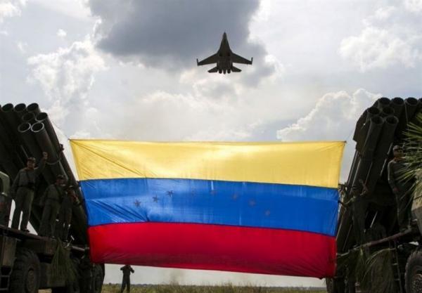 جنگنده ونزوئلا,اخبار سیاسی,خبرهای سیاسی,دفاع و امنیت