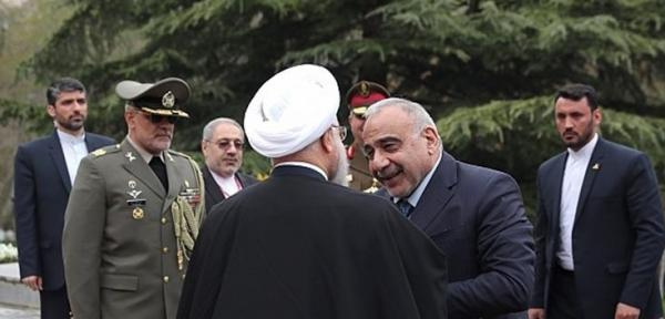 عادل عبدالمهدی,اخبار سیاسی,خبرهای سیاسی,سیاست خارجی