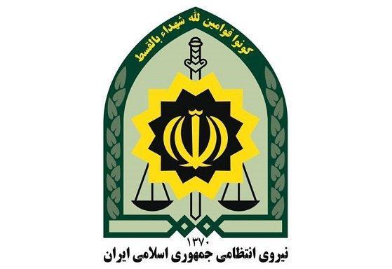 واکنش پلیس به ویدئوی درگیری با یک دختر جوان در تهرانپارس