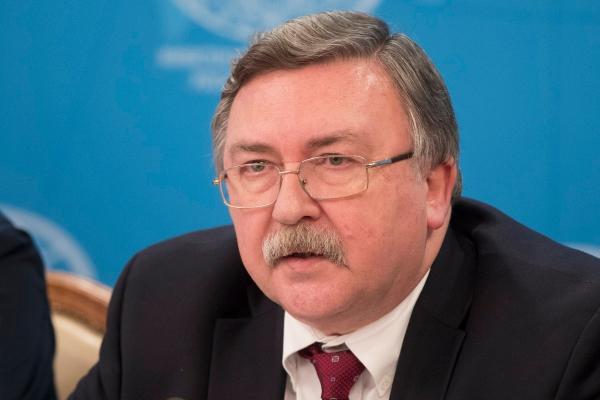 روسیه: تحریمهای آمریکا کشورها را از بخشی از حق حاکمیت خود محروم میکند