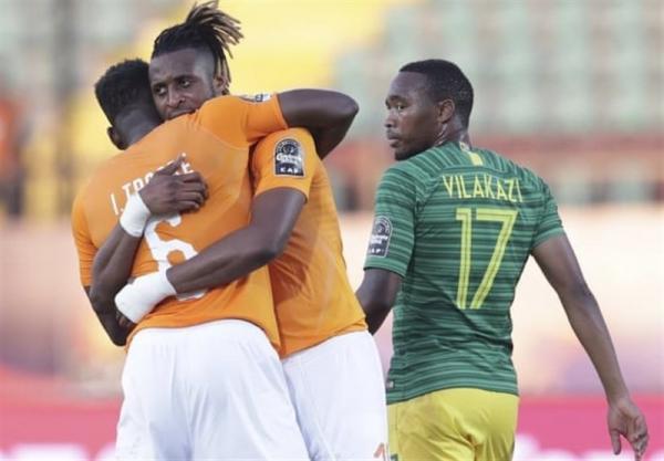 جام ملت های آفریقا 2019,اخبار فوتبال,خبرهای فوتبال,اخبار فوتبال جهان