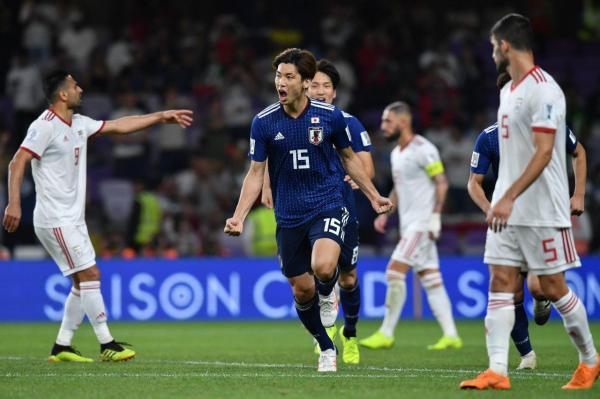 تاریخ بازی ایران - ژاپن مشخص شد