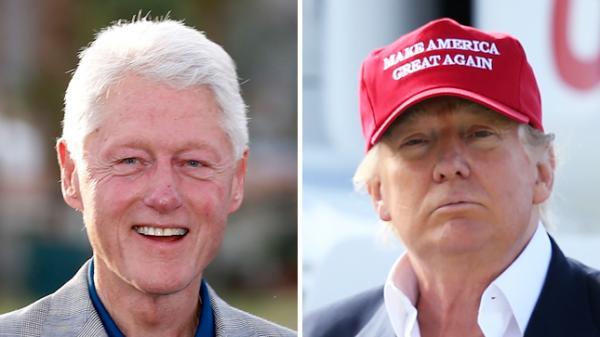 کلینتون و ترامپ,اخبار سیاسی,خبرهای سیاسی,اخبار بین الملل