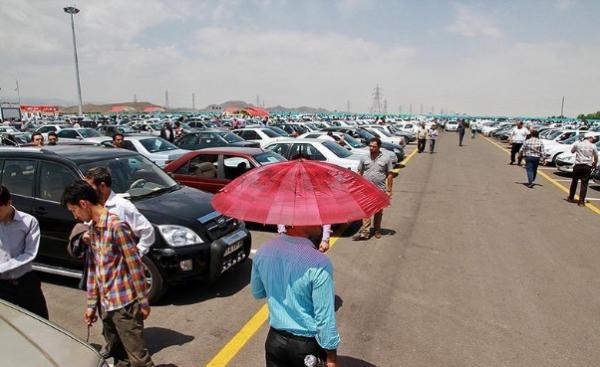 قیمت خودرو در تاریخ 12 تیر 98,اخبار خودرو,خبرهای خودرو,بازار خودرو