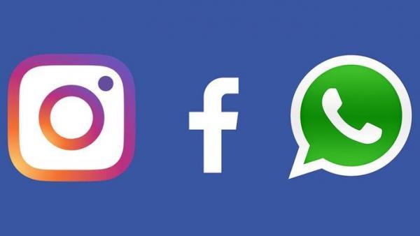 اختلال سراسری در شبکه های اجتماعی,اخبار دیجیتال,خبرهای دیجیتال,شبکه های اجتماعی و اپلیکیشن ها
