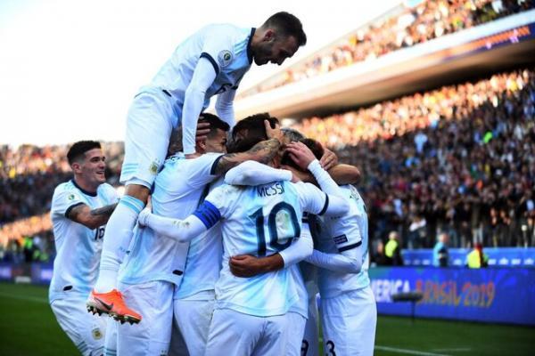 تیم ملی فوتبال آرژانتین,اخبار فوتبال,خبرهای فوتبال,جام ملت های اروپا