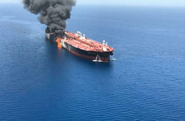 حمله به نفتکش ها,اخبار مذهبی,خبرهای مذهبی,فرهنگ و حماسه