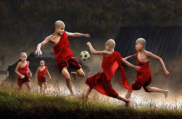 کودکان در حال بازی کردن,اخبار جالب,خبرهای جالب,خواندنی ها و دیدنی ها